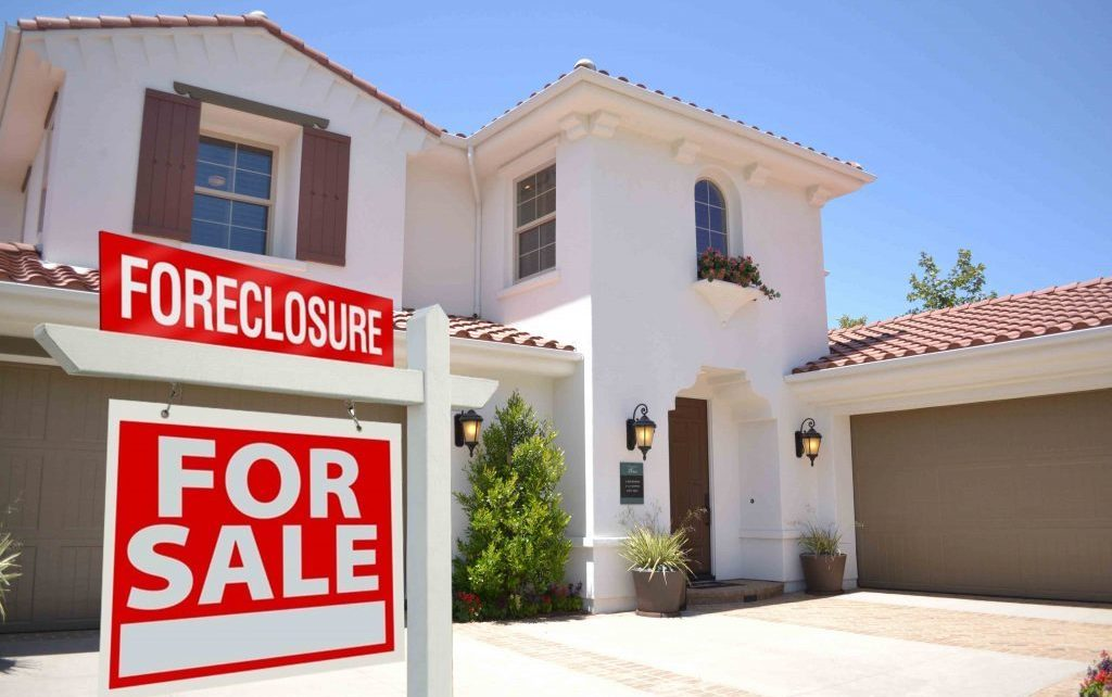 How to Sell Your Home in Foreclosure