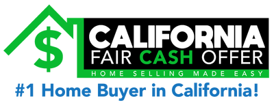 California Fair Cash Offer! Logo